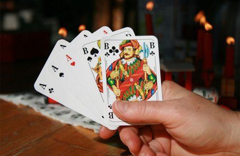 Фулл хаус в покере — как правильно разыгрывать и когда его следует опасаться