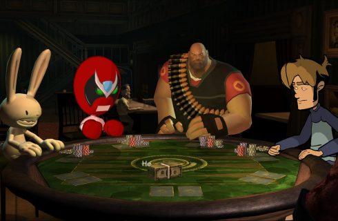 Симулятор покера или как научиться играть