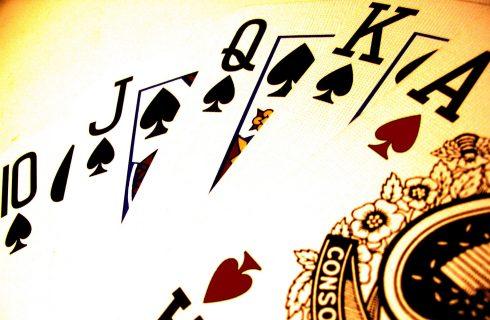 Флеш покер или как с пользой потратить время