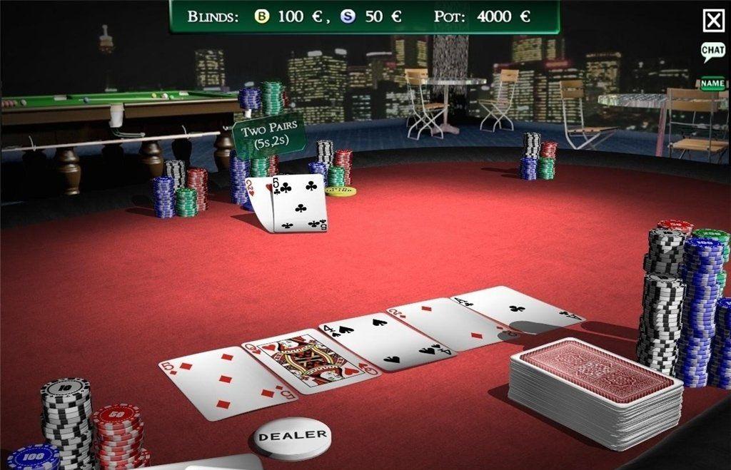 Giochi poker da scaricare gratis