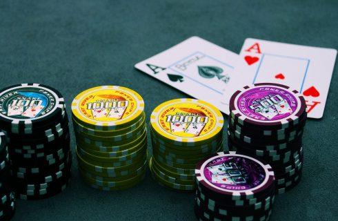 Рейз в покере и как им управлять