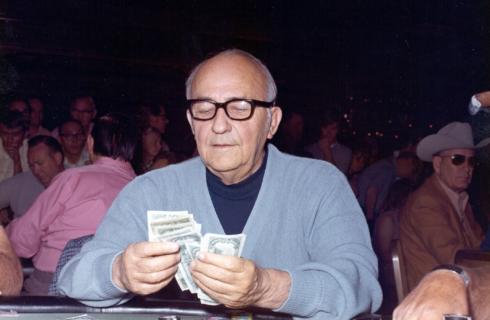Статистика игроков в покер