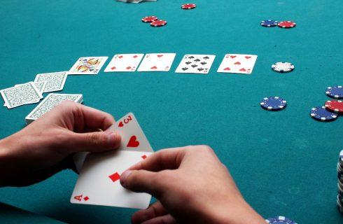 Терн в покере и ваша модель поведения на нем