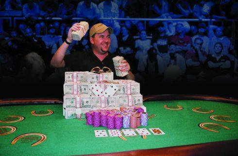 Как научиться играть в покер с нуля профессионально