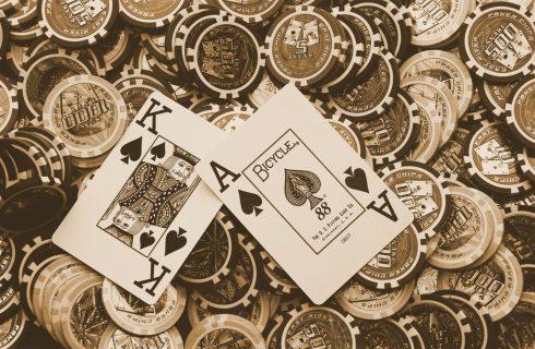 Расписной покер онлайн, правила игры