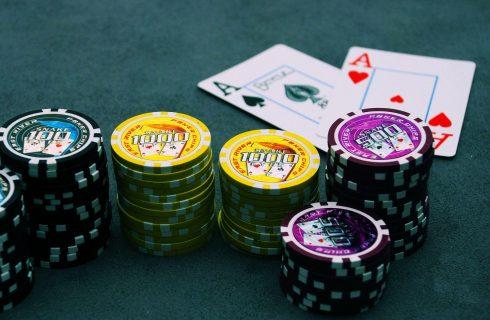 Стартовый капитал в покере и как его получить