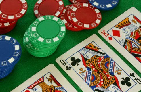 Ставки в покере — стратегия победы