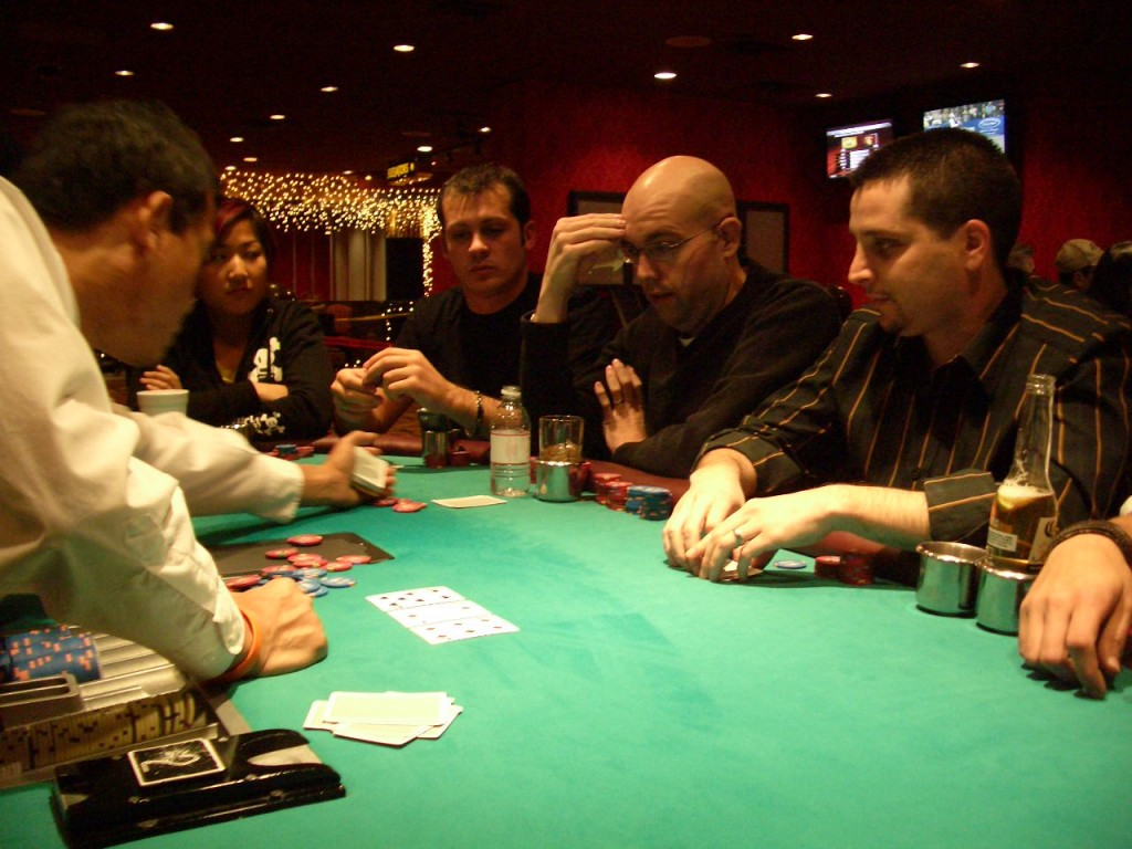 Честные Покер Румы