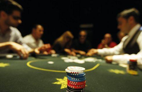 Спортивный покер и его правила