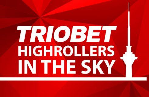 Triobet Poker — скачать TrioBetPoker.com