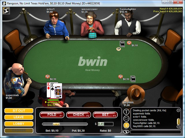 BWIN-Poker-gameshot