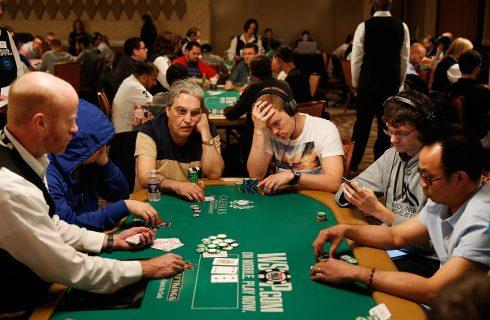 Покер: азартная игра или спорт?