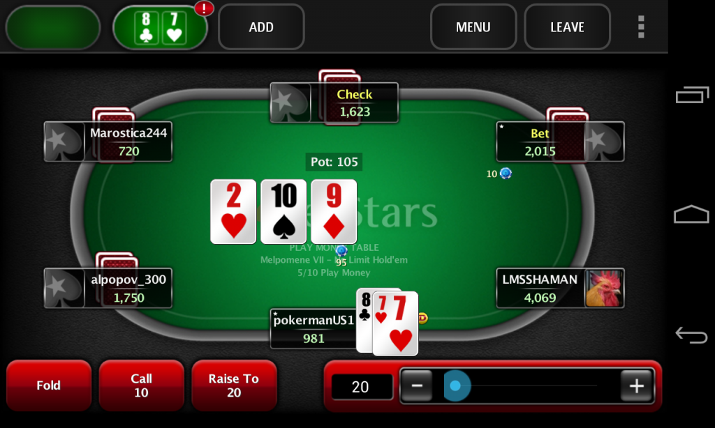 PokerStars.net-Turn-options-display-in-red