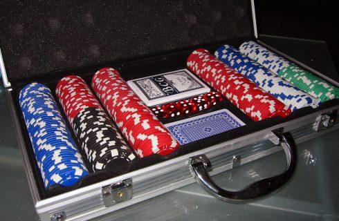О покере в Википедии