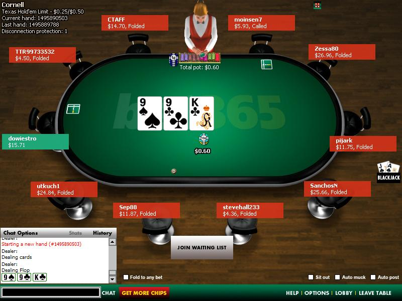 bet365-poker-holdem-table