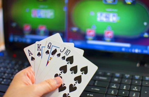 Карточная игра покер в онлайн режиме