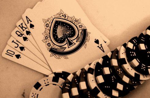 Обучение игре в покер с нуля