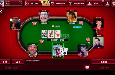 Можно ли играть в покер по сети?