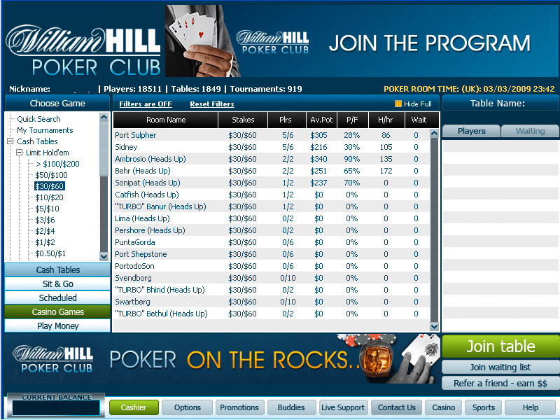 william-hill-poker-lobby