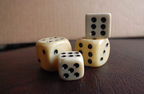 Математика покера: математическое ожидание и шансы банка