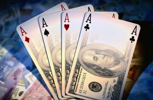Американский покер 2 с джокером
