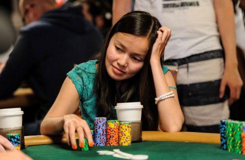 Лучшие игроки-женщины в покере
