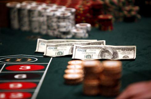 Анте, блайнды и размеры их в покере