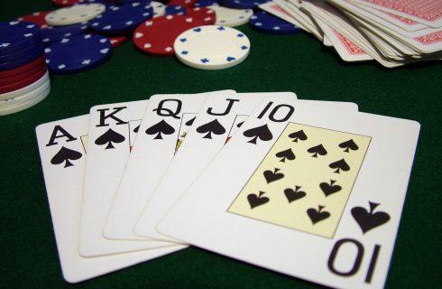 Комбинация каре в покере и ее вероятность