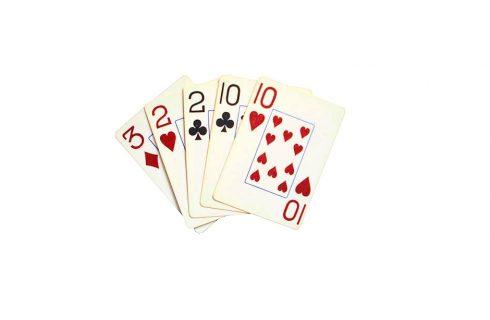 Две пары в покере: кто выиграл?