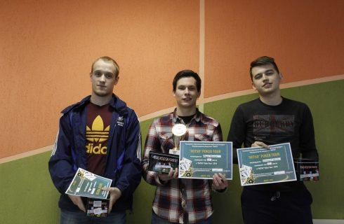 Белорусский покер, его правила и сегодняшнее развитие