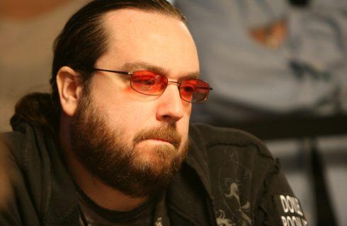 Мортенсен и Брансон будут новыми членами Зала Славы Покера