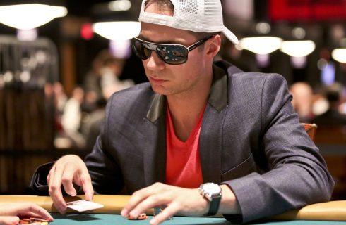 В профессиональной команде PokerStars появился новый игрок – Джефф Гросс