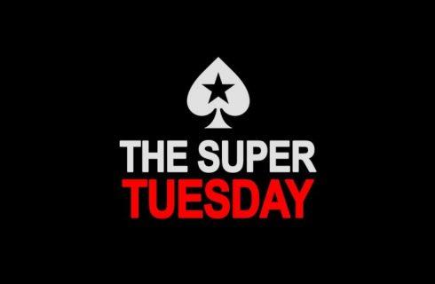 Мэттью Франклэнд стал чемпионом Super Tuesday на PokerStars