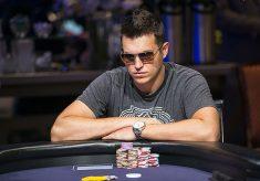 Дуглас Полк занял второе место в очередном турнирие Poker Masters
