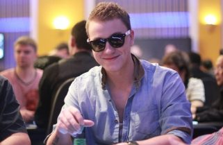 Роман Романовский одержал победу в турнире хайроллеров на 888Poker