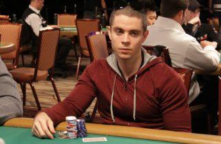 Бен Толлерене заработал 846 772 долларов в турнире хайроллеров