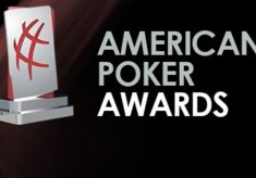 Определились номинанты на American Poker Awards