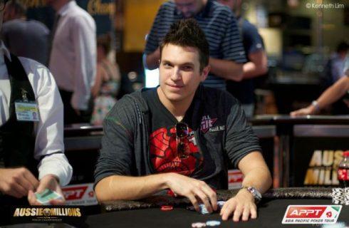 Дуглас Полк может выиграть несколько номинаций на American Poker Awards
