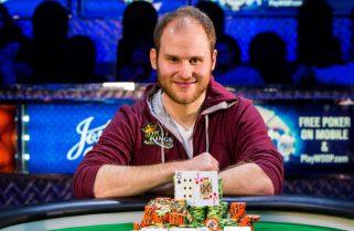 Сэм Гринвуд выиграл перстень ANTON на событии $50,000 Challenge