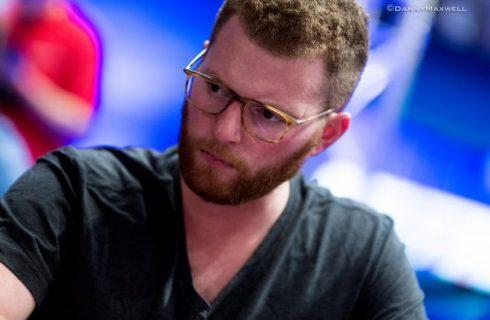 Петрангело победил в воскресном хайроллере PokerStars