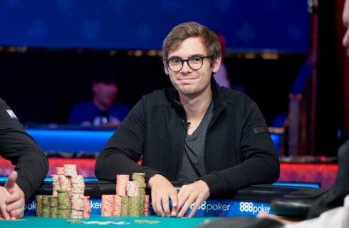 Немецкий покерист попал в список Forbes