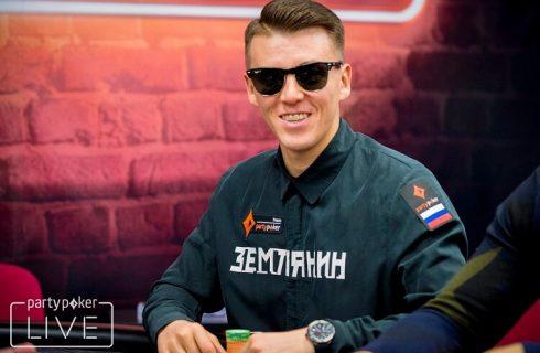 Анатолий Филатов продолжает успешные выступления на PowerFest