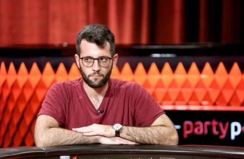 Грек стал триумфатором Главного События PartyPoker Live Millions UK