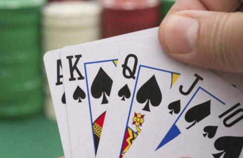 Всеукраинская федерация спортивного покера стала национальной организацией