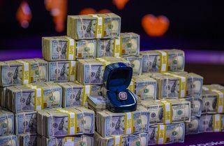 Айзек Хэкстон выиграл 3 672 000$ за первое место в престижном турнире