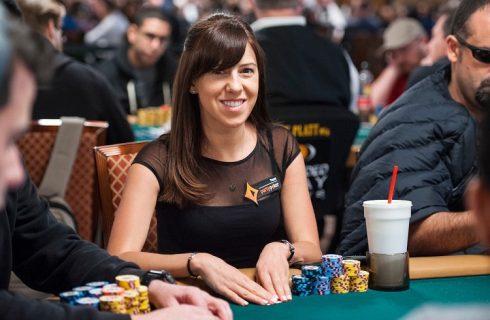 Кристен Бикнелл – лучшая покеристка года