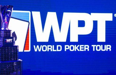 Крейг Уонелл выиграл титул WPT в свой День рождения