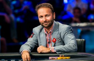 Даниэль Негреану прекратил сотрудничество с покер-румом PokerStars