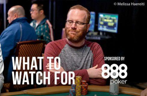 Роберт Кемпбелл – победитель турнира Limit 2-7 на WSOP