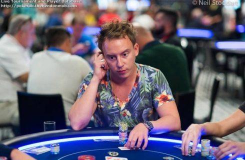 Роман Коренев выиграл событие WSOP №26